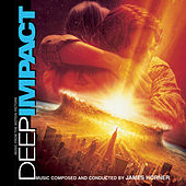 Deep Impact - Music from the Motion Picture de James Horner