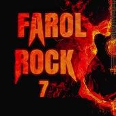 Farol Rock 7 by Vários Artistas