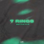 7 Rings de Bottle Flip