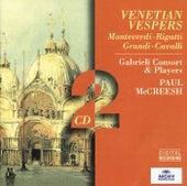 Venetian Vespers by Gabrieli Players