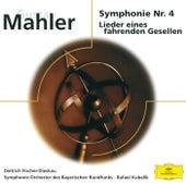 Mahler: Sinfonie Nr.4 - Lieder eines fahrenden Gesellen de Elsie Morison