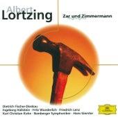 Lortzing: Zar und Zimmermann (Highlights) von Dietrich Fischer-Dieskau