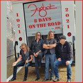 8 Days on the Road (Live) de Foghat