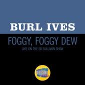 Foggy, Foggy Dew (Live On The Ed Sullivan Show, March 22, 1953) de Burl Ives