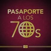 Pasaporte a los 70s de Various Artists