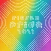 Fiesta Pride 2021 de Various Artists