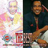 The Best With Joe Cuba Sextette de Cheo Feliciano