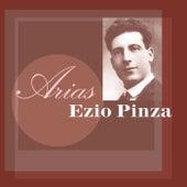 Arias de Ezio Pinza