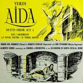 Aida Duets From Act 4 de Renata Tebaldi