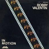 In Motion de Bobby Valentin
