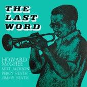 The Last Word de Howard Mcghee
