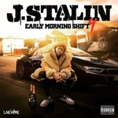 Early Morning Shift 4 by J-Stalin