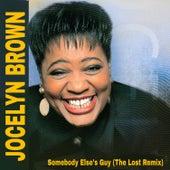 Somebody Else's Guy fra Jocelyn Brown