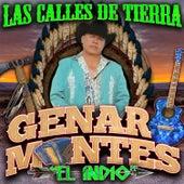 Las Calles De Tierra by Genaro Montes