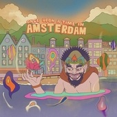 Once Upon A Time In Amsterdam de Nicolaas