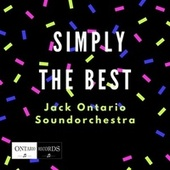 Simply the best by Jack Ontario Soundorchestra