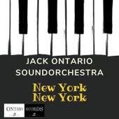 New York New York by Jack Ontario Soundorchestra