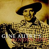 Gene Autry's Golden Hits de Gene Autry