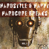 Happy Hardcore Breaks & Hardstyle Thunder, Vol. 1 by Various Artists
