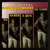 Te Digo Ahorita by Johnny Ventura
