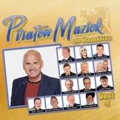 Piraten Muziek Uit Vlaanderen Deel 4 von Various Artists