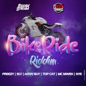 Bike Ride Riddim von Various Artists