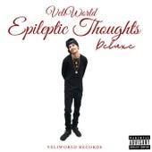 Epileptic Thoughts Deluxe de VeliWorld