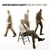 Four MFs Playin' Tunes von Branford Marsalis