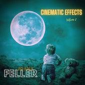 Cinematic Effects, Vol. 2 di Joana Feller