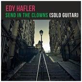 Send in the Clowns (Solo Guitar) by Edy Hafler