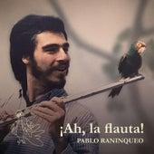 ¡Ah, la Flauta! de Pablo Raninqueo
