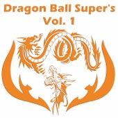 Dragon Ball Super's, Vol. 1 de Anime Kei