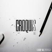 Croquis, Vol. 1 de Bobby