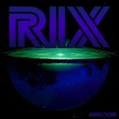 AnimatedMe de Rix