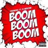 Boom Boom Boom von TyroneBee