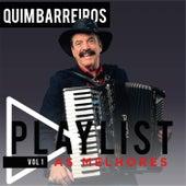 Playlist – As Melhores Vol.1 de Quim Barreiros