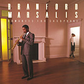 Romances For Saxophone by Branford Marsalis