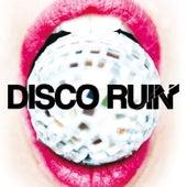 Disco Ruin de Various Artists