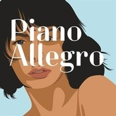 Piano Allegro by Various Artists