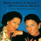 Unsere Weihnachtslieder by Montserrat Caballé