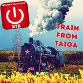 Train from Taiga fra Siberian Train Band