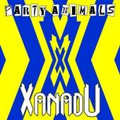Xanadu van Party Animals