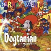 Dogtanian - De 3 Musketerer by Barnas Eventyr