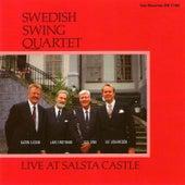 Live at Salsta Castle (Live (Remastered 2021)) by Ove Lind