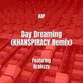 Day Dreaming (KHANSPIRACY Remix) de AAP