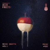 Acid Beats Vol.1 by Loggic