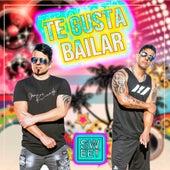 Te Gusta Bailar fra Sweet