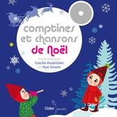 Comptines et chansons de Noël by Various Artists