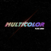 Multicolor de Playa Limbo