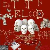 Get It In Blood de Yates B.